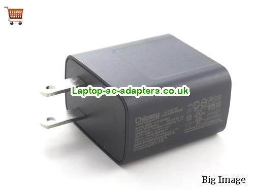 Discount Chicony 5.35v AC Adapter, Chicony 5.35v Laptop Ac Adapter In Stock CHICONY5.35V2A-US