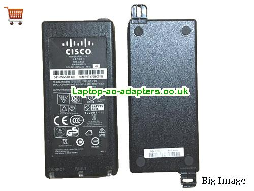 CISCO CIS-A-0015ADU00-103BER Adapter, CISCO CIS-A-0015ADU00-103BER AC Adapter, Power Supply, CISCO CIS-A-0015ADU00-103BER Laptop Charger
