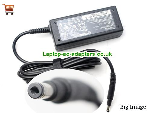 3.33A 19.5V Laptop AC Adapter Chicony19.5V3.33A65W-4.8X1.7mm
