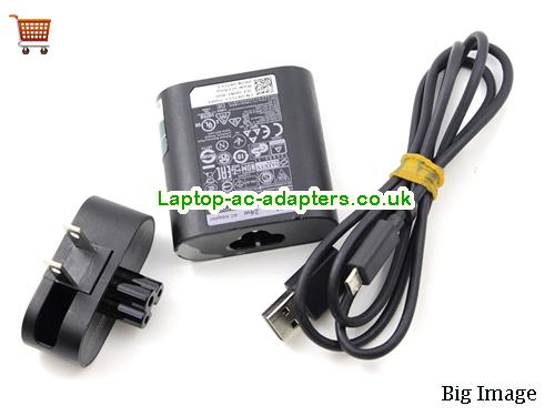 DELL DA24NM130 Adapter, DELL DA24NM130 AC Adapter, Power Supply, DELL DA24NM130 Laptop Charger