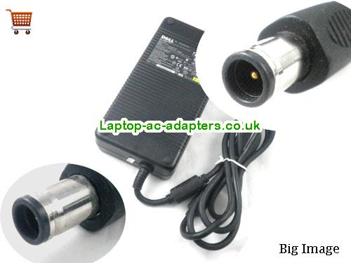 DELL DA210PE1-00 Adapter, DELL DA210PE1-00 AC Adapter, Power Supply, DELL DA210PE1-00 Laptop Charger
