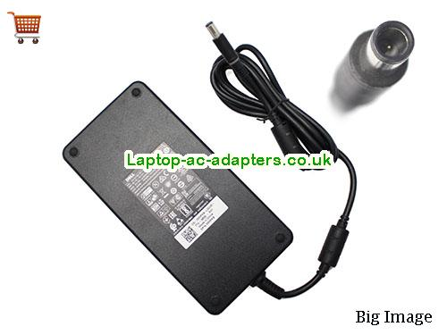 12.3A 19.5V Laptop AC Adapter DELL19.5V12.3A240W-7.4x5.0mm-thick