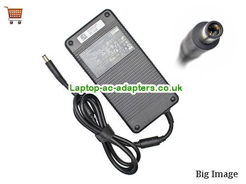 16.9A 19.5V Laptop AC Adapter DELL19.5V16.9A330W-7.4x5.0mm