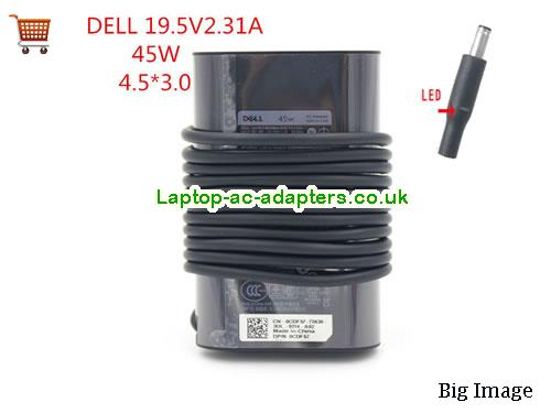 DELL PA-1450-66D1 Adapter, DELL PA-1450-66D1 AC Adapter, Power Supply, DELL PA-1450-66D1 Laptop Charger