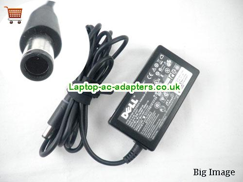 DELL GM456 Adapter, DELL GM456 AC Adapter, Power Supply, DELL GM456 Laptop Charger