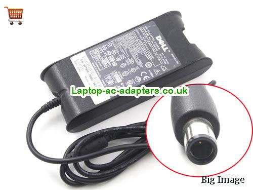 Discount Dell 65w Laptop Charger, Dell 65w Laptop Ac Adapter In Stock DELL19.5V3.34A65W-Roundwith1Pin