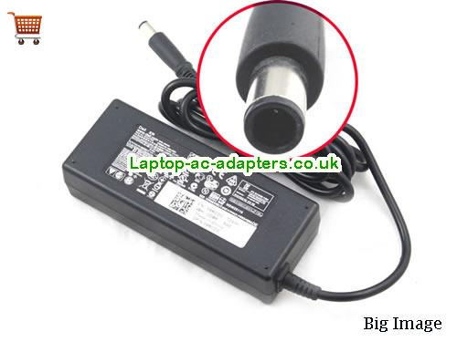 DELL DA90PS1-00 Adapter, DELL DA90PS1-00 AC Adapter, Power Supply, DELL DA90PS1-00 Laptop Charger