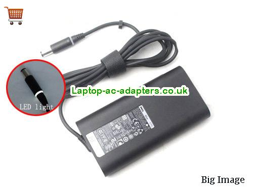 4.62A 19.5V Laptop AC Adapter DELL19.5V4.62A90W-7.4X5.0mm-BU