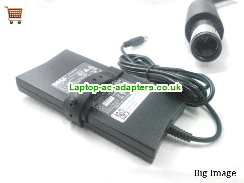 DELL ADP-90AH FA Adapter, DELL ADP-90AH FA AC Adapter, Power Supply, DELL ADP-90AH FA Laptop Charger