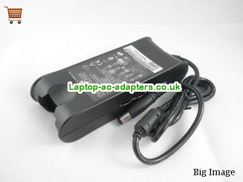 DELL DA90PE1 Adapter, DELL DA90PE1 AC Adapter, Power Supply, DELL DA90PE1 Laptop Charger