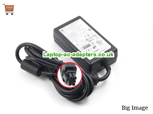 Discount Delta 26w Laptop Charger, Delta 26w Laptop Ac Adapter In Stock DELTA12V0.56A26W-6holes