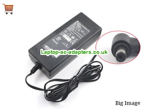 Discount Delta 30w Laptop Charger, Delta 30w Laptop Ac Adapter In Stock DELTA12V2.5A-5.5x2.1mm