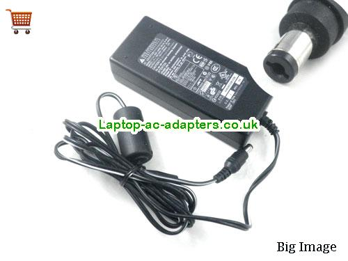 Genuine 12V Power Adapter ADP-40NB ADP-40NB REVB LSE0107A1240 DELTA12V3.33A40W-5.5x2.1mm