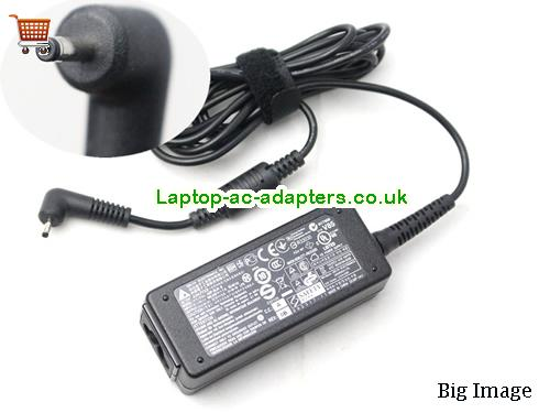Discount Delta 12v AC Adapter, Delta 12v Laptop Ac Adapter In Stock DELTA12V3A36W-2.5X0.7mm