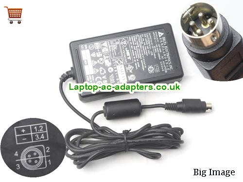Discount Delta 50w Laptop Charger, Delta 50w Laptop Ac Adapter In Stock DELTA12V4.16A50W-4PIN