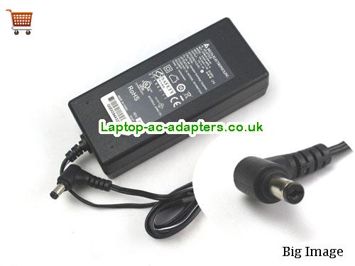Discount Delta 12v AC Adapter, Delta 12v Laptop Ac Adapter In Stock DELTA12V4A48W-5.5x2.5mm