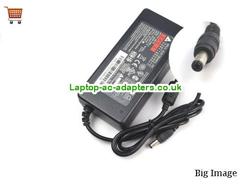 DELTA DELTA12V6A Adapter, DELTA DELTA12V6A AC Adapter, Power Supply, DELTA DELTA12V6A Laptop Charger