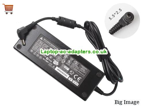 Discount Delta 96w Laptop Charger, Delta 96w Laptop Ac Adapter In Stock DELTA12V8A96W-5.5x2.5mm