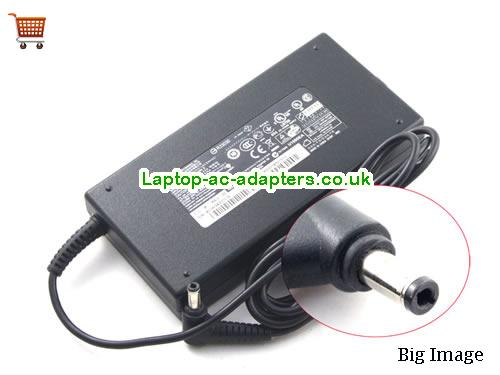 Discount Delta 120w Laptop Charger, Delta 120w Laptop Ac Adapter In Stock DELTA19.5V6.15A120W-5.5x2.5mm