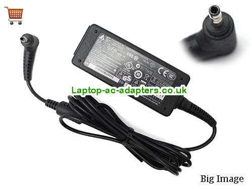 Discount DELTA 19V  2.1A  Laptop AC Adapter, low price DELTA 19V  2.1A  laptop charger