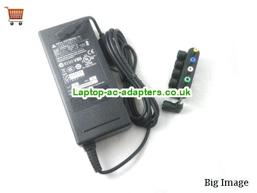 4.74A 19V Laptop AC Adapter DELTA19V4.74A90W-6TIPS
