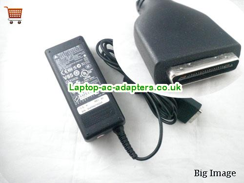 DELTA ADP-65HB AD 20V 3.25A AC Adapter For ECS T30II, T30LI Notebook DELTA20V3.25A65W-HDMI
