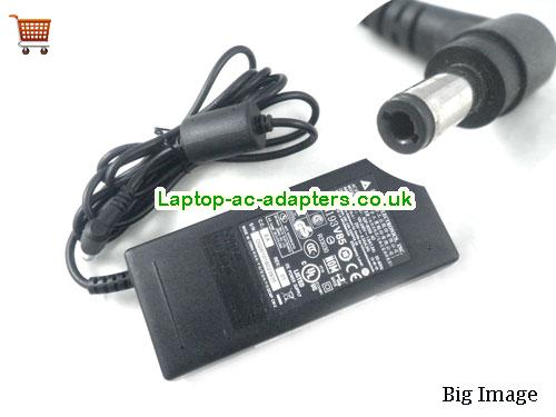4.5A 20V Laptop AC Adapter DELTA20V4.5A90W-5.5x2.5mm