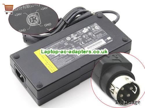 Discount DELTA 24V  6.25A  Laptop AC Adapter, low price DELTA 24V  6.25A  laptop charger