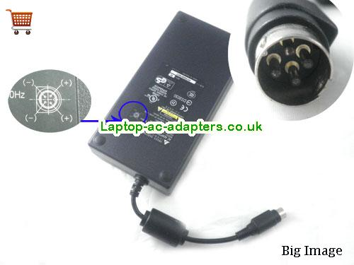 Discount DELTA 24V  7.5A  Laptop AC Adapter, low price DELTA 24V  7.5A  laptop charger