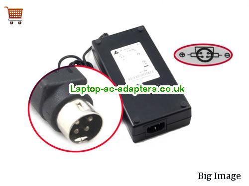 Discount Delta 48v AC Adapter, Delta 48v Laptop Ac Adapter In Stock DELTA48V2.75A132W-4pin