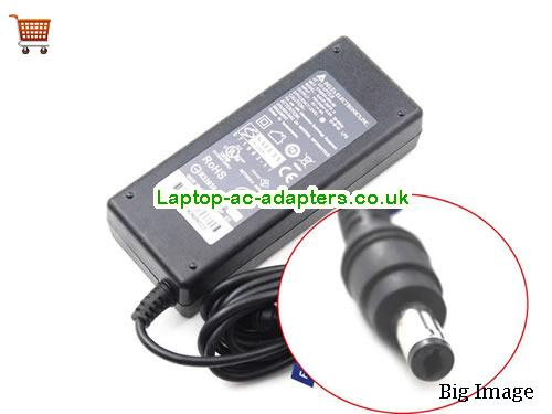 Discount Delta 30w Laptop Charger, Delta 30w Laptop Ac Adapter In Stock DELTA5V6A30W-5.5x2.5mm