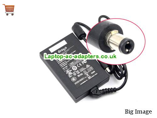 Discount DROBO 12V  6A  Laptop AC Adapter, low price DROBO 12V  6A  laptop charger