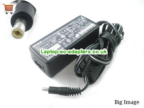 Discount EPSON 3.4V  2.5A  Laptop AC Adapter, low price EPSON 3.4V  2.5A  laptop charger