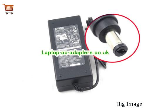 Discount ESPON 24V  2.5A  Laptop AC Adapter, low price ESPON 24V  2.5A  laptop charger