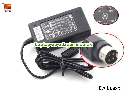 Discount Fsp 12v AC Adapter, Fsp 12v Laptop Ac Adapter In Stock FSP12V2.9A35W-4PIN