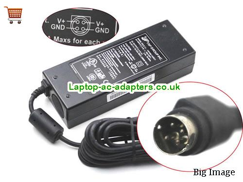 10.53A 19V Laptop AC Adapter FSP19V10.53A200W-4pin
