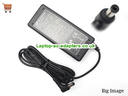 2.37A 19V Laptop AC Adapter FSP19V2.37A45W-5.5x2.5mm