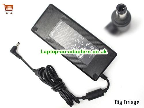 System Laptop AC Adapter 19V 7.89A 150W  FSP19V7.89A150W-5.5x2.5mm