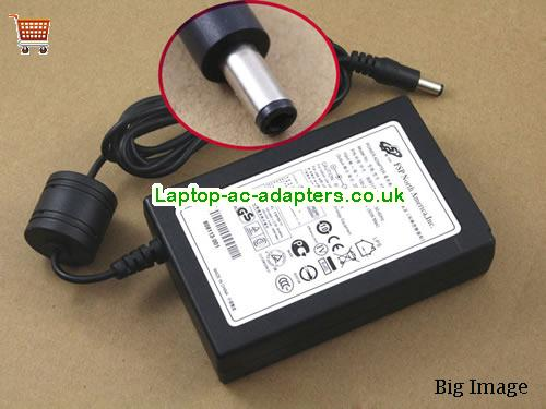 Original FSP50-11 AC Adapter for Zebra Eltron Hitek Printer LP2844-Z LP2642 LP2242 LP2844 FSP20V2.5A50W-5.5x2.5mm