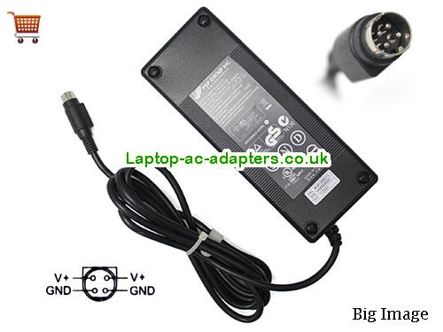 Discount Fsp 120w Laptop Charger, Fsp 120w Laptop Ac Adapter In Stock FSP24V5A120W-4PIN