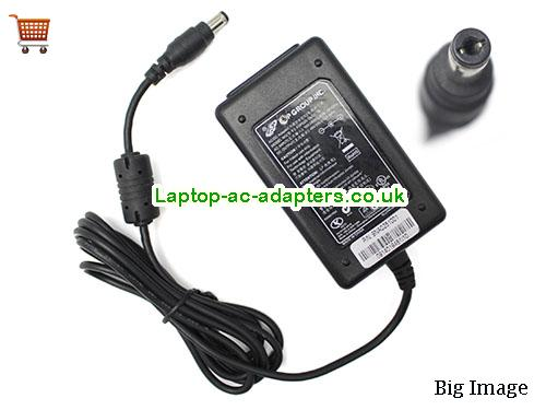 Discount Fsp 25w Laptop Charger, Fsp 25w Laptop Ac Adapter In Stock FSP48V0.52A25W-5.5x2.1mm