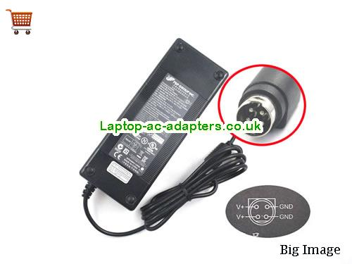 Discount Fsp 120w Laptop Charger, Fsp 120w Laptop Ac Adapter In Stock FSP48V2.5A120W-4PIN