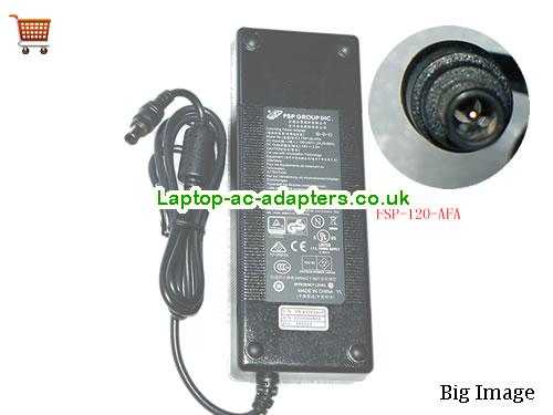 Discount Fsp 48v AC Adapter, Fsp 48v Laptop Ac Adapter In Stock FSP48V2.5A120W-6.0x4.4mm