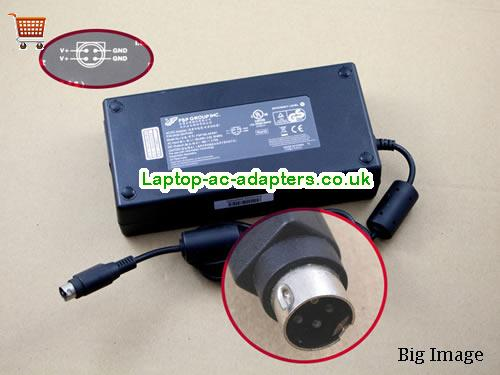 Discount Fsp 48v AC Adapter, Fsp 48v Laptop Ac Adapter In Stock FSP48V3.75A180W-4PIN