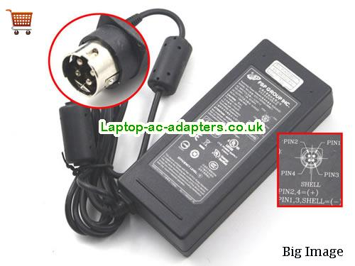 Discount Fsp 90w Laptop Charger, Fsp 90w Laptop Ac Adapter In Stock FSP54V1.66A90W-4PIN
