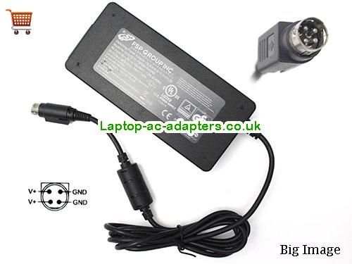 Discount Fsp 90w Laptop Charger, Fsp 90w Laptop Ac Adapter In Stock FSP54V1.67A90W-4PIN