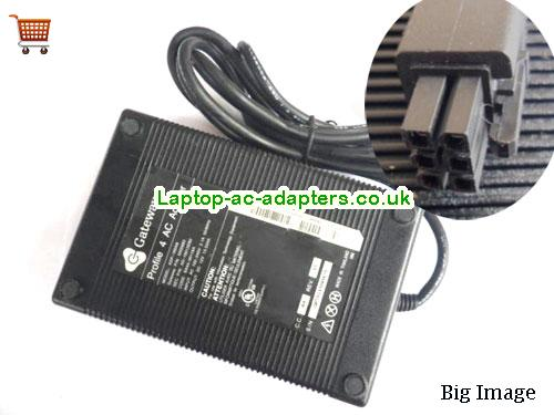 Discount GATEWAY 12V  13.33A  Laptop AC Adapter, low price GATEWAY 12V  13.33A  laptop charger