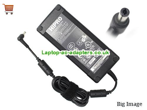 7.9A 19V Laptop AC Adapter HIPRO19V7.9A150W-5.5x2.5mm