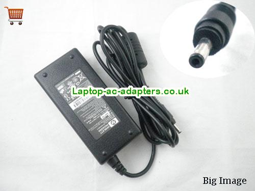 HP 370431-001 Adapter, HP 370431-001 AC Adapter, Power Supply, HP 370431-001 Laptop Charger