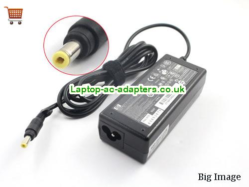 HP 163444-0010 Adapter, HP 163444-0010 AC Adapter, Power Supply, HP 163444-0010 Laptop Charger